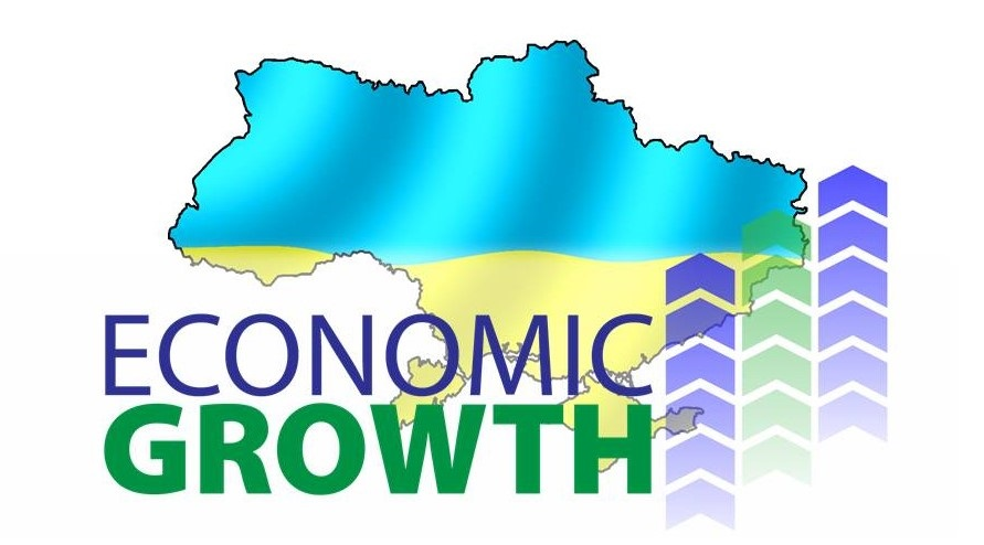 Ukrainian economy grew by 1.2% during two months